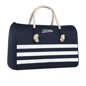New Jean paul gaultier duffle/ weekender bag